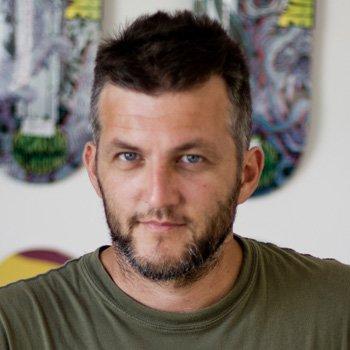 Marco Miccoli – Curatore Artistico