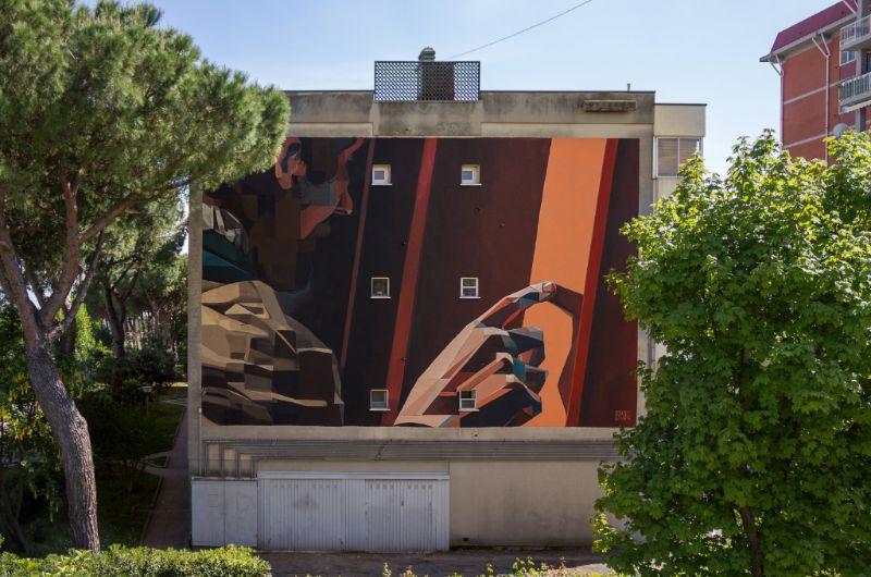 Basik – Subsidenze Street Art Festival